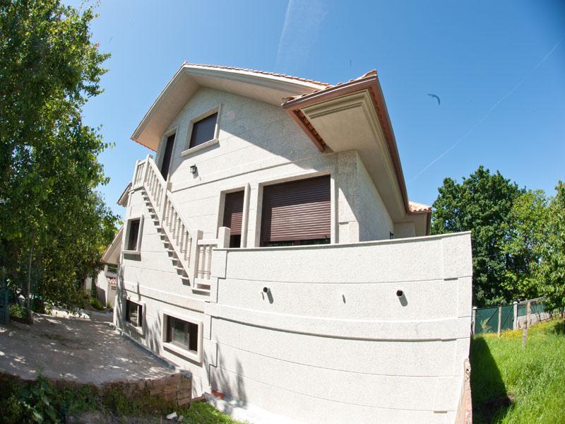 chalets en vigo - viviendas unifamiliares - reformas en general - construcciones